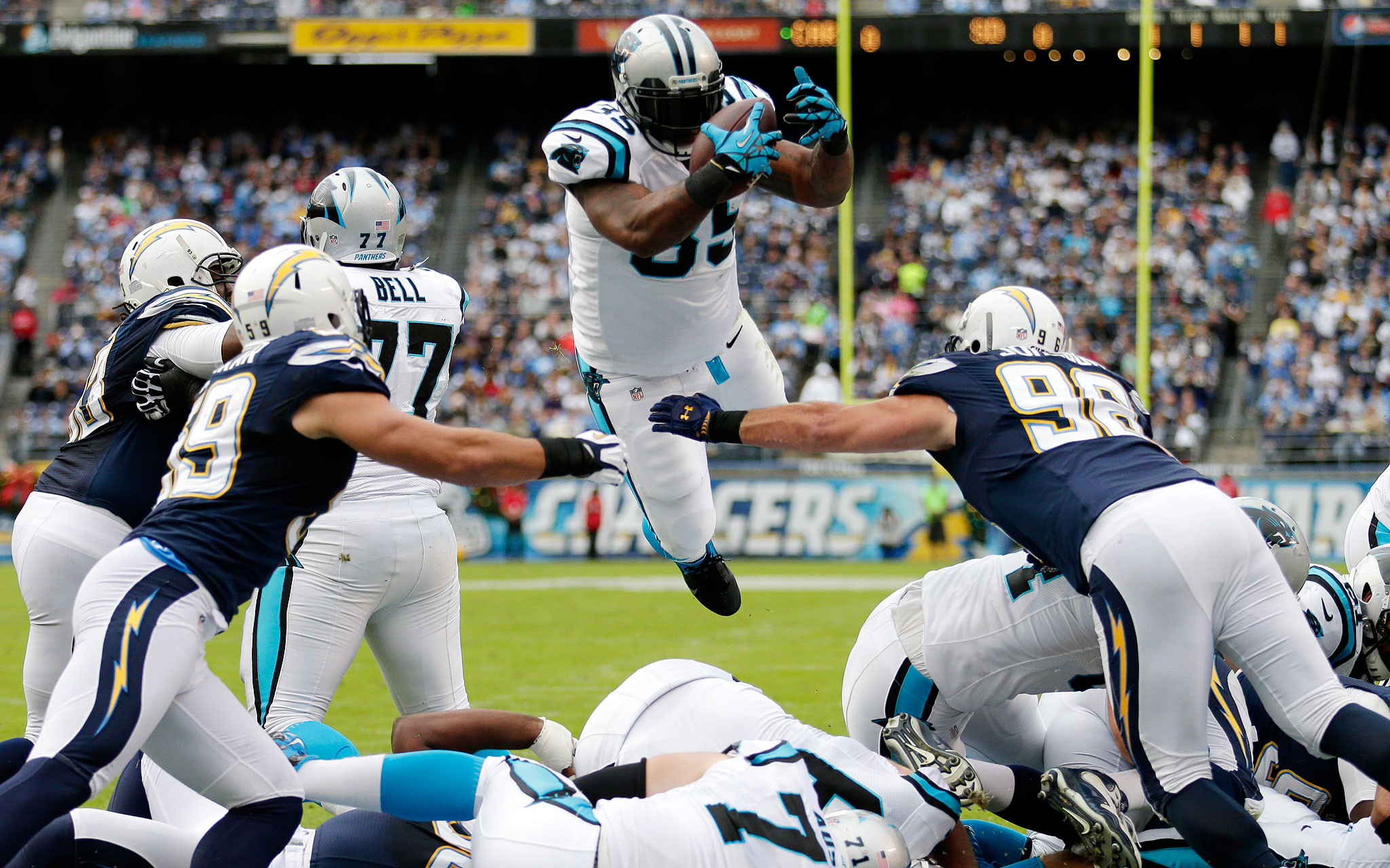a discussion on the american football league American football livescore service provides fast live real time results and scores for nfl and other major leagues we use cookies to improve your experience on this website by continuing to browse our site you agree to our use of cookies.